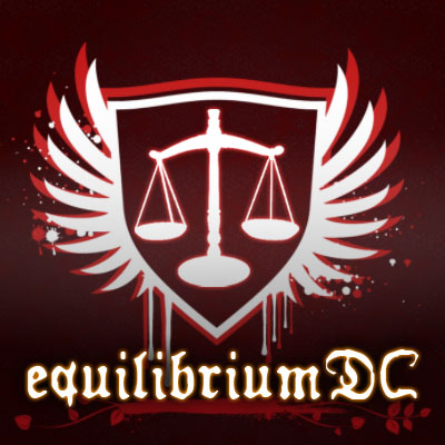 equilibriumDC