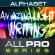 Light Writing-Graphicriver中文最全的素材分享平台