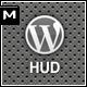 WordPress HUD - ThemeForest Item for Sale