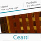 Cearti - ThemeForest Item for Sale