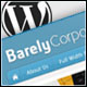 Barely Corporate Premium Wordpress Theme - 12 in 1 - ThemeForest Item for Sale