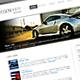 LEGENDARY Magazine - XHTML Template - ThemeForest Item for Sale