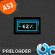 Flash Preloader 10 AS3