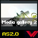 dynamic flash media gallery 2
