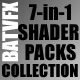 20-in-1 Stone Shaders for Cinema4D - 2