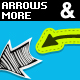 Arrows and more - GraphicRiver Item for Sale