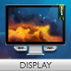 Photorealistic Display (Full Vector)