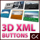 3D XML Project Thumbnail Buttons Menu