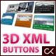 3D XML Project Thumbnail Buttons Menu