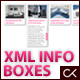 XML INFO BOXES