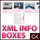 XML INFO BOXES