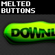 Melted Web 2.0 Buttons - GraphicRiver Item for Sale