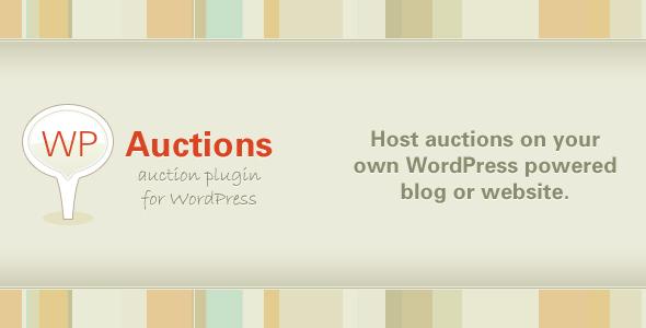 WP Auctions
