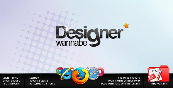 DesignerWannabe