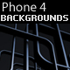 Industrial Phone 4 Backgrounds - GraphicRiver Item for Sale