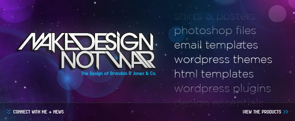 MakeDesign,NotWar