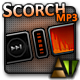 Scorch MP3 Player