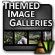 Themed Image Galleries
