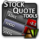 Stock Quote Tools
