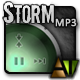 Storm MP3 Player