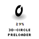 3D-Circle-Preloader