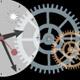 Analog Banner Clock