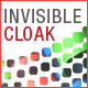Invisiible Cloak Transition