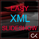 Easy XML Slideshow