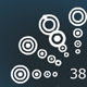 Retro Circle Preloader