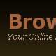 Brown Business Template