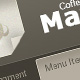 Coffee Break Manager - Admin Theme