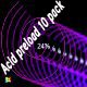 Acid preload 10 Pack v2.0