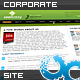 Software Company Website 01