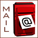 Mailbox Button Animated
