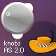 moreKNobs - FlashDen Item for Sale