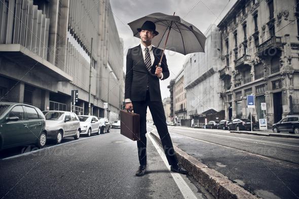 rain man analysis