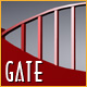 Gate Animated