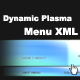 Dynamic Plasma Menu XML