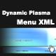 Dynamic Plasma Menu XML