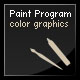 Paint program in Flash