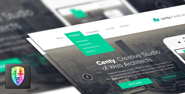 Html5 template business image collections business cards ideas centy retina ready responsive html5 template by freshface centy retina ready responsive html5 template business corporate flashek Image collections