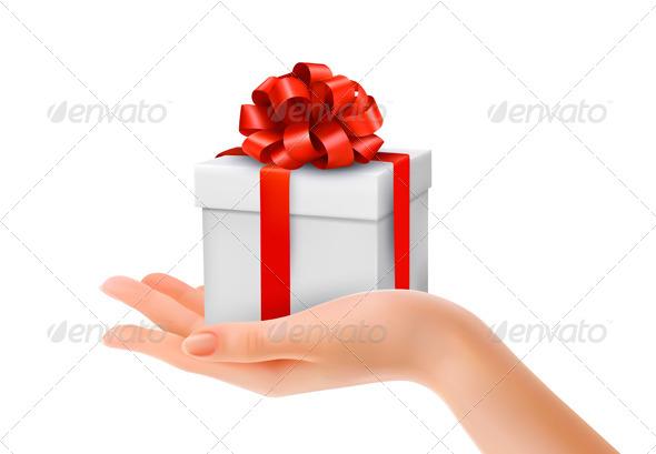 Иконка подарок девушке 34