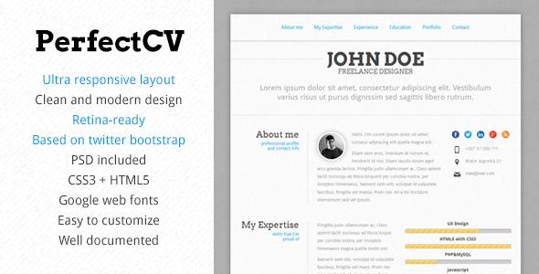 3colorresume personal resumecv kenneth miller resumecv template – Online Resume Template
