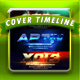 5 FX Typo Cover Time Line V-Graphicriver中文最全的素材分享平台