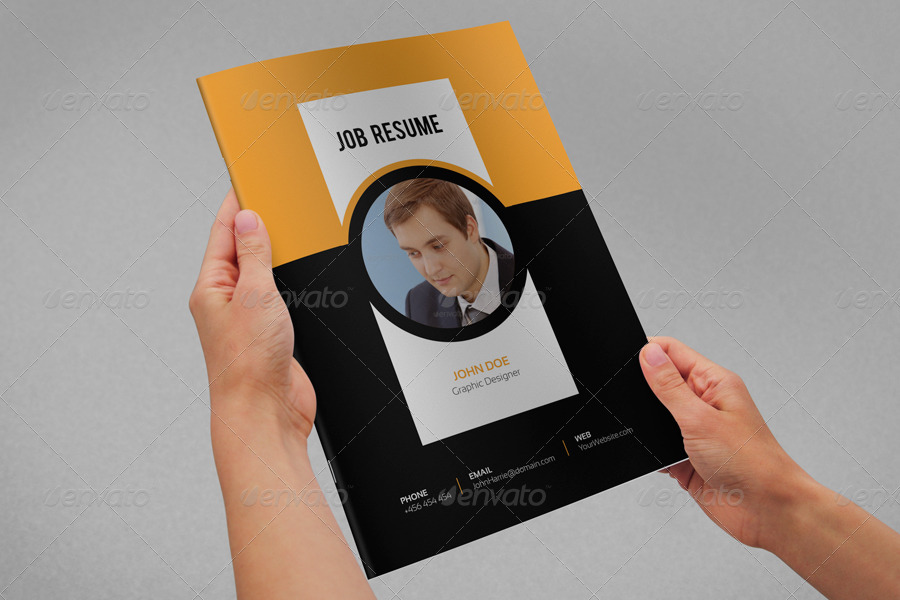 Comfortable Resume Booklet Images   Example Resume And Template .