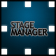 Stage Manager (easy to use + well documented)