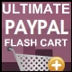 Ultimate PayPal Flash Cart V1