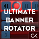 ULTIMATE BANNER ROTATOR