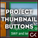 PROJECT THUMBNAIL BUTTONS