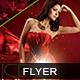Sense Night Flyer-Graphicriver中文最全的素材分享平台